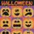 Halloween Pumpkins Cal