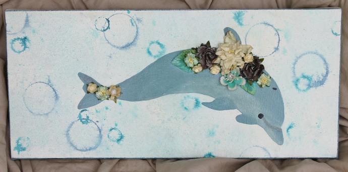 Darling Dolphin