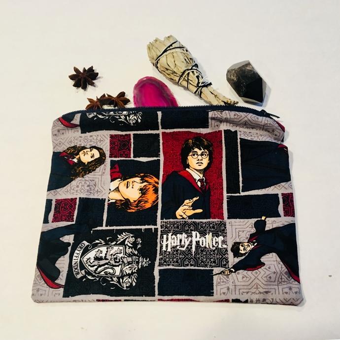Harry Potter Adventure Pouch