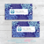 Personalized NuSkin Business Card, Nu Skin Business Cards, Colorful Business