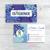 Personalized Isagenix Business Cards, Isagenix Business Cards, Isagenix