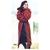 Instant PDF Digital Download Vintage Knitting Pattern Ladies Aran Style Loose