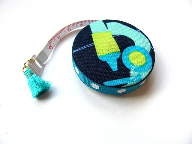 Retractable Tape Measure Science Theme Measuring Tape