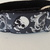"Skully Swirl 1.5"" Wide Limited Slip Softie Walking Collar 10-14"""