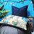 Ready to ship/Denim fabric pillow cover/modern scandinavian  home