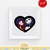 Jack and Sally | Digital Download | Geek Cross Stitch Pattern | The Nightmare