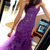 Newest Beading Appliques Prom Dresses, The Charming Evening Dresses, Prom