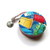 Tape Measure Travel and Luggage Theme Retractable Measuring Tape