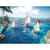 Ships in the sea Diamond Painting DIY kit Canvas Painting Wall Art Mosaic