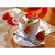 strawberries in cup Diamond Painting DIY kit Canvas Painting Wall Art Mosaic