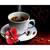 Hot coffee cup Diamond Painting DIY kit Canvas Painting Wall Art Mosaic Painting