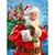 Santa claus Diamond Painting DIY kit Canvas Painting Wall Art Mosaic Painting