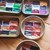 Handmade watercolour sets in vintage tins - 5 exclusive sets with full pans -