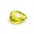 Large !Lemon Quartz Faceted  Pear  checker board Flawless  Loose Gemstone