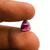 Faceted Rhodolite Garnet Flawless Trillion 9 mm Loose Semi Precious Stones