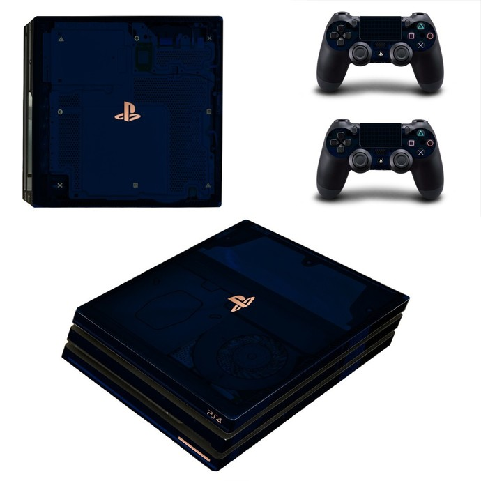 Classic board Vinyl Cover Decal PS4 Pro Skin for Sony PlayStation 4 Pro Console