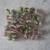 35 glass flower beads