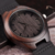 Watch For Men - Great Gift For Men Engraving Wooden Watch - Perfect Gift For