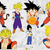 Dragon ball Z svg files, Dragon ball cut files, Dragon ball clipart, Goku, eps