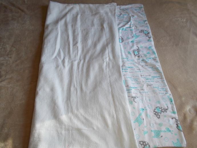 item # 058 Baby Quilt