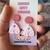 Small Ouija Planchette Halloween Earrings