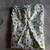 item # 060 Green Pea Baby Blanket