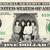LED ZEPPELIN on a REAL Dollar Bill Cash Money Collectible Memorabilia Celebrity