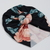 Custom Order for Emily - Top Knot Turbans and Knit Bow Headbands