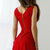 Red Homecoming Dress,Lace Homecoming Dresses, Short Cocktail Dresses, Short Prom
