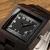 Watch For Men - Ebony Wooden Quartz Wrist Watch in Gift Box