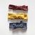 Fall color headwrap bows