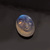 Beautiful! Rainbow Moonstone Carved Faces polished Cabochon Semi Precious