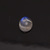 Rainbow Moonstone Oval 10X8.5  polished Cabochon Semi Precious Flawless Loose