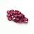 Rhodolite Garnet Flawless 6x4 Oval Polished Cabochon AAA Quanity Loose Gemstone