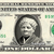 HARRIET TUBMAN on a REAL Dollar Bill Cash Money Collectible Memorabilia