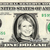 MARTHA STEWART on a REAL Dollar Bill Cash Money Collectible Memorabilia