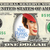 MARY POPPINS RETURNS on a REAL Dollar Bill Disney Cash Money Collectible