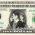 HARRY POTTER Movie on a REAL Dollar Bill Cash Money Collectible Memorabilia