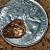 Pink chinese Crystal Teardrop Beads 10-1131