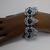 chainmaille bracelet, romanov bracelet, chain mail jewelry