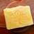 Tangerine Orange Body Butter Soap Bar
