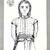 Arya Stark - Fine Art Print - Inktober 2018