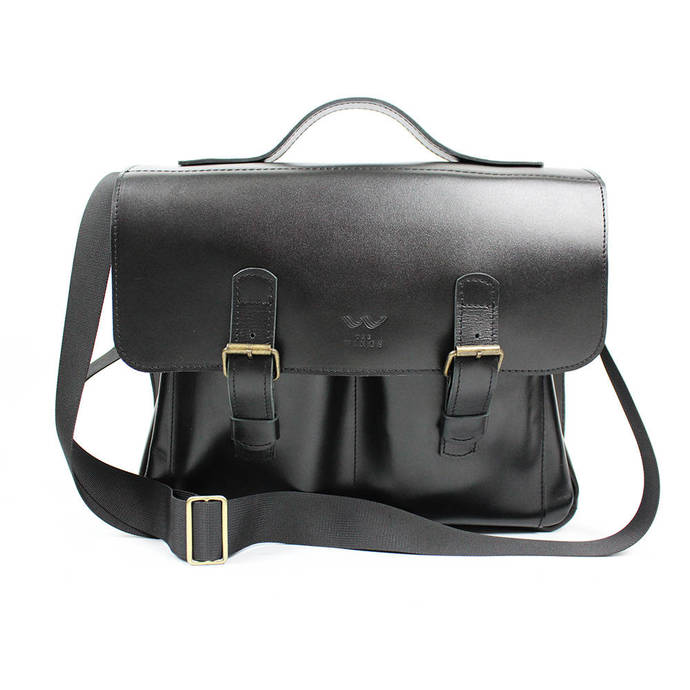 Leather Briefcase Men Leather bag Handmade Leather Messenger bag Laptop bag e03ed20d28067