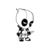 Deadpool 07 superhero Graphics design SVG DXF EPS Png Cdr Ai Pdf Vector Art