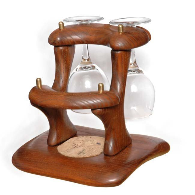 "New Exclusive Wooden Mini Bar ""DREAM"" For Wine. Hand Made, Interior Design, Home"