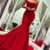 Sleeveless Sweetheart Red Mermaid Formal Occasion Dresses