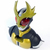 Masked Rider AGITO Ground Form Mini Clock - TOEI Japanese Anime Kamen Rider -