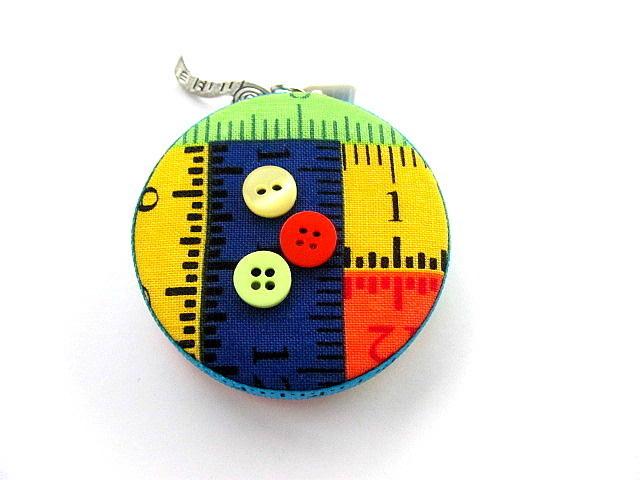 Bright Tape Measure Fabric Tape Measure Retractable Measuring  Tape
