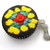 Measuring Tape Crochet Granny Squares Retractable Tape Measure