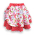 Circle Skirt Elastic Waist,Child's Size 4T